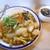 老広東 - その他写真:加里鶏片飯
