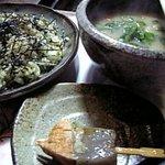 16563 - さー蔵/高菜飯