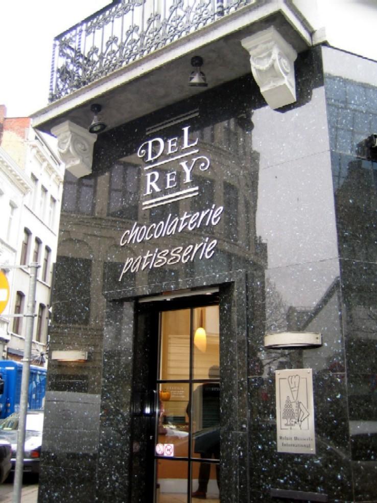 デルレイ 銀座店