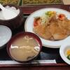 好々亭 - 料理写真:特上豚生姜焼き¥1,300