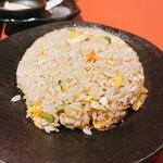 肉寿司 炭火焼鳥 食べ放題×全席完全個室 雪月花 - チャーハン