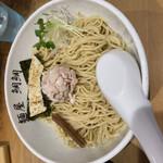 麺屋 鯛鯛 - 料理写真: