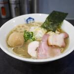西永福の煮干箱 - 料理写真:特製