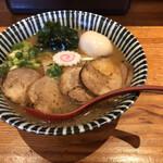 麺屋 トラノコ -