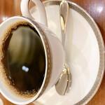 茶豆珈琲 - 深煎りタンザニア
