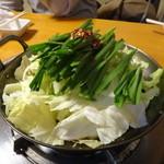 博多屋 - もつ鍋