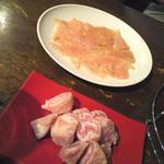 炭火環七市場 - 料理写真: