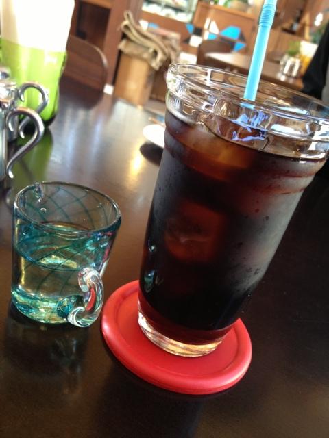 ロブソンコーヒー>