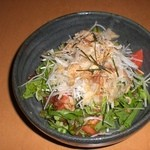 Dainazuan - サラダ