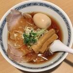 中華そば ます田 - 料理写真: