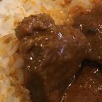 Spice食堂 - 山羊ではなく羊の味がします      まみこまみこ