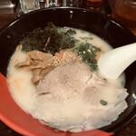 長崎らーめん 西海製麺所 - 料理写真:あご出汁ラーメン