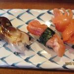 富梅 - 2012、11、24 とり貝、赤貝、赤貝ひも