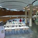 東京大学 中央食堂 - 広い食堂