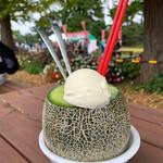 国営ひたち海浜公園 - 料理写真: