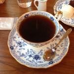 16009791 - コーヒー(380円)