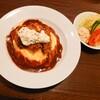 グリルらんぷ亭 - 料理写真:トルコライス&カキフライ