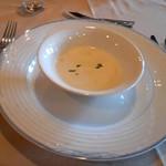 1601250 - カブのポタージュスープ