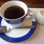 エスポアール - ホットコーヒー