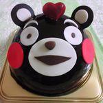 16010556 - チョココーティングされて真ん丸の赤いほっぺたが愛らしく作られてます(*^^)可愛すぎる~♪