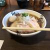 つけ麺 弥七  - 料理写真:政宗、醤油、大盛、920円。