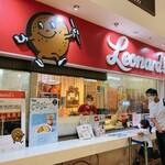 レナーズ - Leonard's@横浜ワールドポーターズ店 店舗外観
