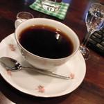 16011323 - エチオピア・リガチャフ・G1コチャレ・ナチュラル(後味すっきり、よい酸味の珈琲です)