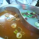 北京菜館 天香茶屋 - 火鍋