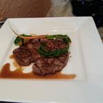 アコウキッチン - 料理写真:牛リブロース