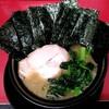王道いしい - 料理写真:ラーメン海苔増し♪