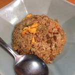 葱次郎 - 料理写真:葱チャーハン