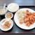 台湾料理 大盛 - 料理写真:鶏マヨセット