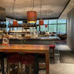 37 Steakhouse & Bar - 店内