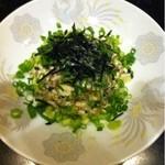 満拿 - ピータン豆腐
