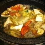満拿 - 鍋その3