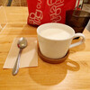 NOBU Cafe - ドリンク写真: