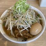 麺屋 丈六 - 料理写真:
