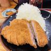 とんかつ亭ひさやま - 料理写真:上ロースカツ