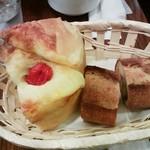 16018939 - パン各種