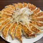 浜松餃子 石松 - 料理写真: