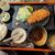 かま炊きめしや こめ太郎 - 料理写真:越後もち豚とんかつ定食