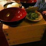 ちく満 - 料理写真:蒸篭