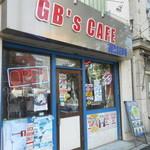 GB's CAFE - アメリカのムード