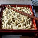 Koshikiteuchisobaizumi - My箸でいただくせいろ蕎麦