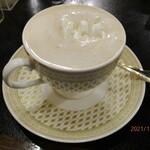 Y・C - ウインナーコーヒー!
