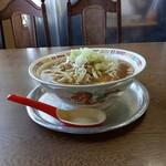 正竜亭 - 料理写真:もやしラーメン