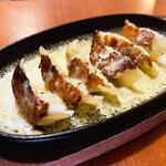 160264966 - チーズ餃子