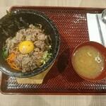 呉さんのビビンバ - 料理写真:
