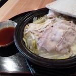 天晴 - タジン鍋