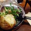 グリルキャピタル東洋亭 - 料理写真:新大阪駅にあるなんて ( ^-^)ノ∠※。.:*:・'°☆